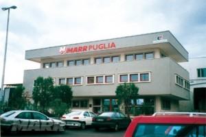 MARR - Puglia