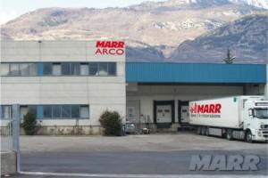 MARR - Arco