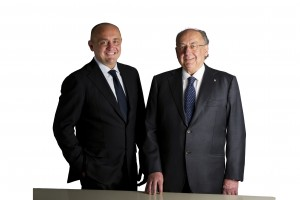 Vincenzo Cremonini - Luigi Cremonini