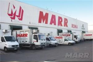 MARR - Roma