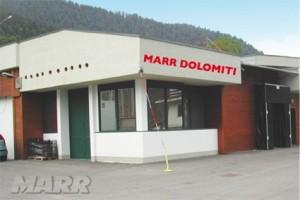 MARR - Dolomiti